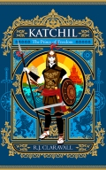 KATCHIL: The Prince of Freedom (Kindle Edition)