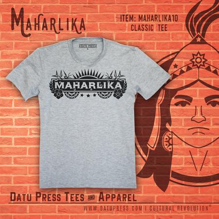 Maharlika10 Classic Tee