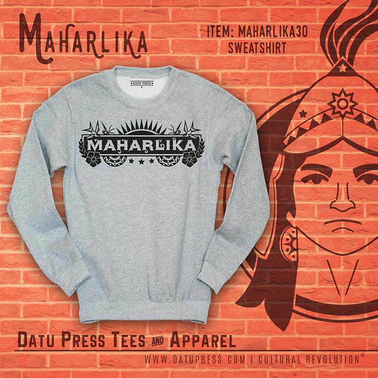 Maharlika30 Sweatshirt