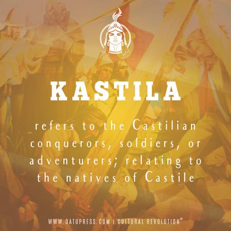 Kastila