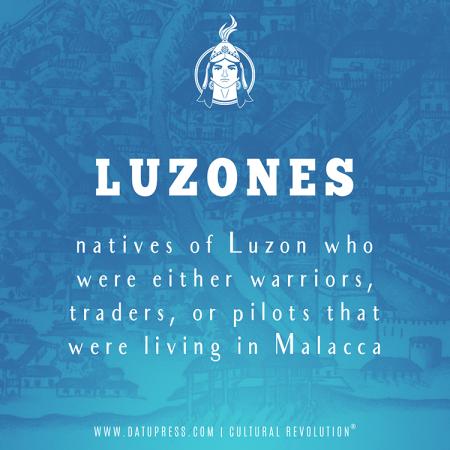 Luzones